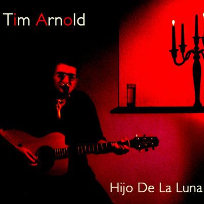 Hijo De La Luna Cover