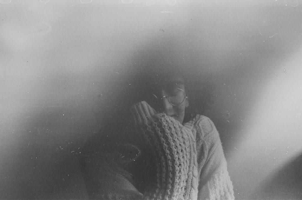 Tim Arnold, Rudolf Steiner School, aged 16, 1991